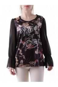 Bluza Cristina Gavioli 104459 Roz