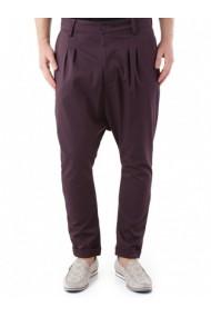 Pantaloni Lungi Absolut Joy 69195 Mov