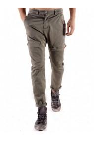 Pantaloni Lungi Absolut Joy 74268 Verde