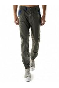Pantaloni Lungi Absolut Joy 74279 Verde