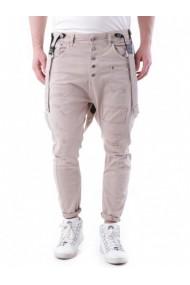 Pantaloni Lungi Absolut Joy 75813 Bej