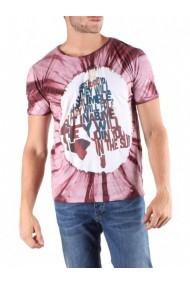 Tricou Absolut Joy DVG-GG_104553 Rosu