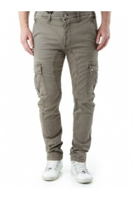 Jeans Absolut Joy 180785 Verde