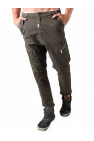 Pantaloni Lungi Absolut Joy 180787 Verde