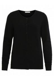 Cardigan Vila Clothes 124960 Negru