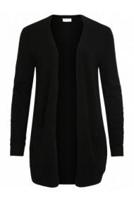 Cardigan Vila Clothes 124965 Negru