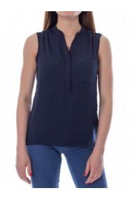 Tricou Vila Clothes 132150 Albastru