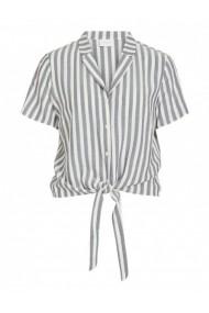 Camasa Vila Clothes 171132 Albastru