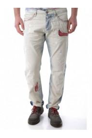 Jeans Bray Steve Alan 180768 Albastru