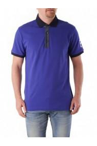 Tricou Polo Husky 75963 Albastru