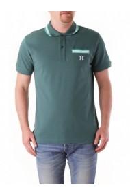 Tricou Polo Husky 75972 Verde
