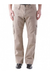 Pantaloni Lungi Husky 84045 Bej