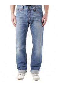 Jeans Husky 84395 Albastru