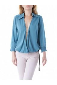 Bluza Maria Intscher 82073 Albastru