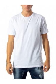 Tricou Hydra Clothing 146048 Alb