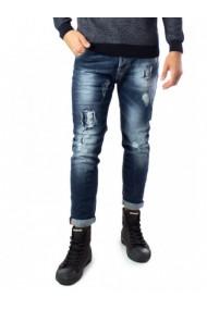 Jeans Hydra Clothing 146088 Albastru