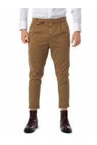 Pantaloni Lungi Hydra Clothing 146679 Bej