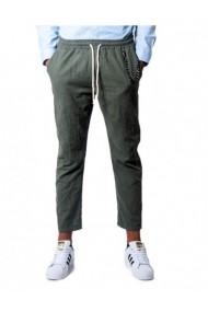 Pantaloni Lungi Hydra Clothing 181185 Verde