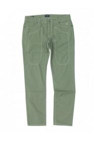 Pantaloni Lungi Jeckerson 91166 Verde