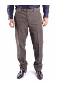 Pantaloni Lungi Aspesi 98948 Verde