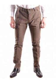 Pantaloni Lungi Dondup 100359 Albastru