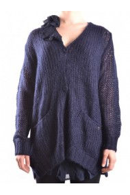 Cardigan Twin-set Simona Barbieri 99863 Albastru