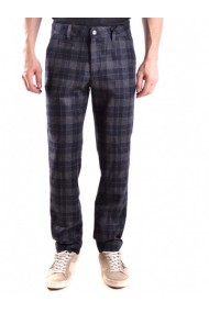 Pantaloni drepti Emme Marella 134060 Maro