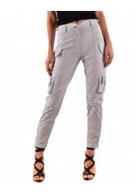 Pantaloni drepti R.e.d. Valentino 138128