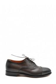 Pantofi Santoni 162508 Maro