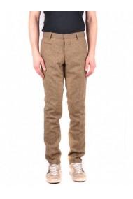 Pantaloni Lungi Sun68 100994 Verde