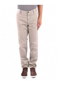 Pantaloni Lungi Tommy Hilfiger Denim 102117 Negru