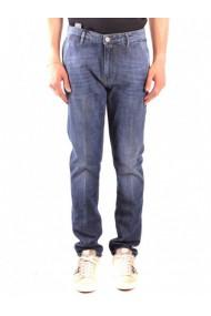 Jeans Pt01/pt05 133393 Albastru