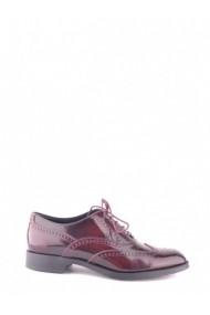 Pantofi Tod`s DVG-GG_102306 Bordo