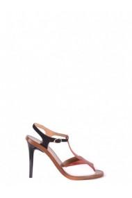 Pantofi L Autre Chose DVG-GG_102327 Rosu