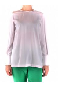 Bluza Elisabetta Franchi 106157 Alb