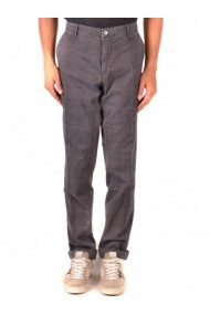 Pantaloni Lungi Mason`s 138141 Gri