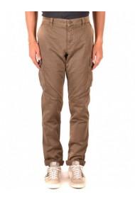 Pantaloni Lungi Mason`s 138144 Maro