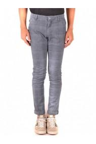 Pantaloni Lungi Mason`s 166574 Gri