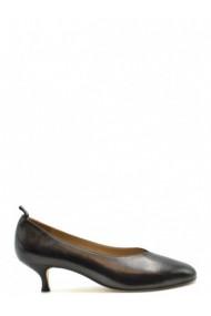 Pantofi cu toc Golden Goose 138115 Negru