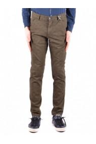 Pantaloni drepti Olivia Hops 122399 Negru