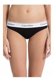 Lenjerie intima Calvin Klein Underwear 125752 Negru