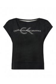 Tricou Calvin Klein Performance 166623 Negru