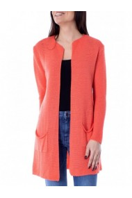 Cardigan One.0 130975 coral