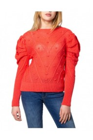Pulover One.0 162574 coral