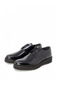 Pantofi Bottega Marchigiana 131141 Negru