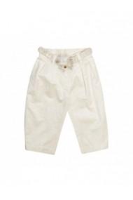 Pantaloni Monnalisa 173793 Auriu