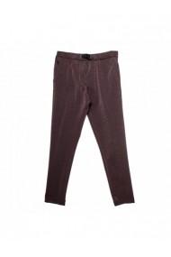 Pantaloni White Sand 139077