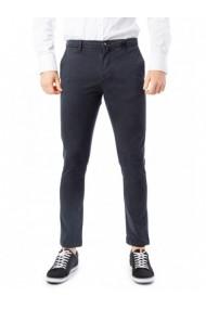 Pantaloni Lungi Brian Brome 149006 Negru