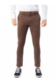 Pantaloni Lungi Brian Brome 149009 Maro