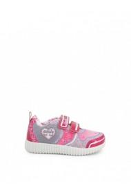 Pantofi sport Barbie DVG-BA815_FUXIA Roz